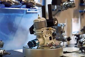 The New Evolution U00ae 15cc   91 Cu  In   Gas Rc Engine