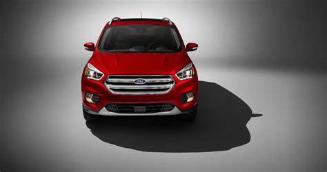 2020 Hd Mini 2017 by 2017 Ford Escape New Front Structure Improves Iihs Crash