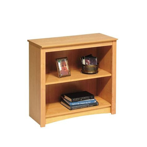 Bookcases Canada by Maple 2 Shelf Bookcase Mdl 3229 Canada Discount