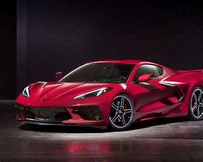 Corvette C8 Wallpapers Backgrounds