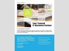 207 Free Printable Flyer Templates in Microsoft Word