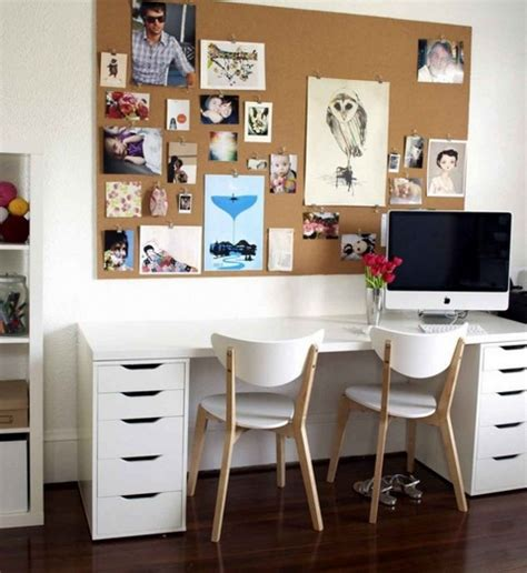 Arbeitszimmer Ikea Expedit by Workspace Cool Home Office With Ikea Expedit Desk For