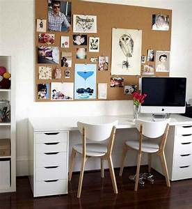 Ikea Expedit Home Office | www.imgkid.com - The Image Kid ...
