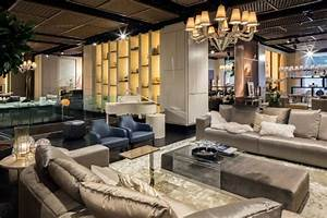NEW LUXURY LIVING GROUP SHOWROOM - Luxury Topics luxury