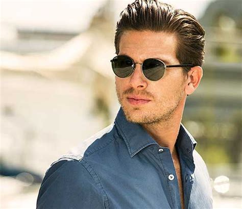 10 Business Hairstyles for Men   Mens Hairstyles 2017