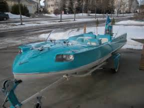 Vintage Aluminum Boats For Sale Pictures