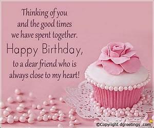 Birthday Messages | Warm wishes | Pinterest | Birthday ...