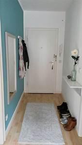 Garderobe Für Flur : garderobe f r sehr schmalen flur ~ Markanthonyermac.com Haus und Dekorationen