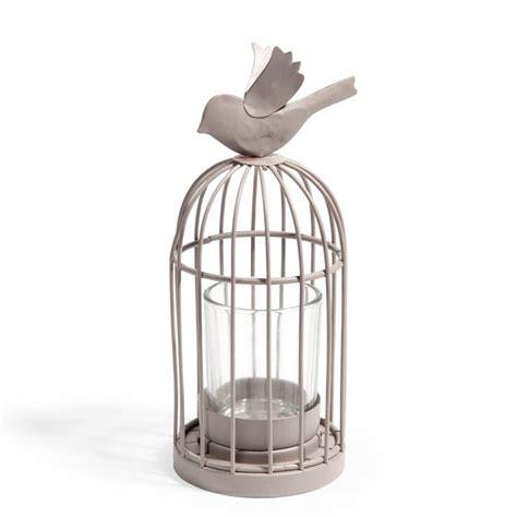Cage A Oiseaux Decorative Maison Du Monde Bougeoir Cage Oiseau Maisons Du Monde Cage