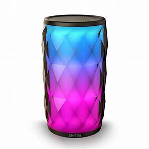 Wireless Bluetooth Speaker Night Light Christmas Gifts For 16 Year Old Girls 2019 Absolute