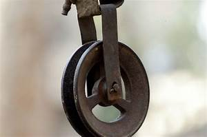 File:Water well Pulley.jpg - Wikimedia Commons