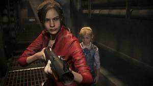 Resident Evil 2 Remake Release Date Ada Gameplay And