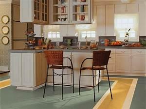 Bodenbelag Küche Linoleum : bodenbelag k che welche sind die varianten f r die ~ Michelbontemps.com Haus und Dekorationen