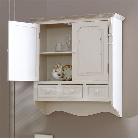 Kitchen Cupboard Drawers by Lyon Range Wall Mounted Cupboard With Drawers