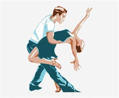 Dancing Clipart Pngkit Transparent