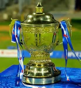 Cricket IPL 2014