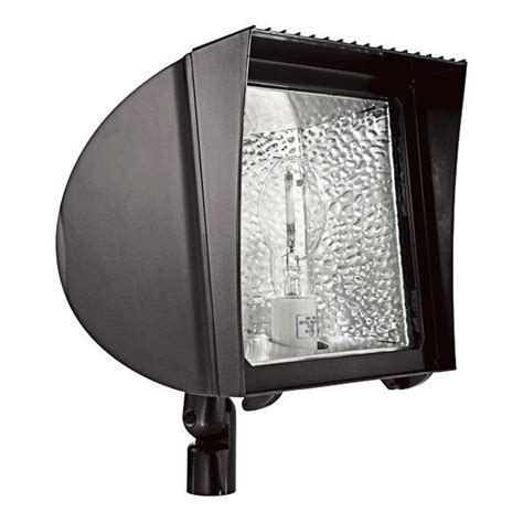 rab fxh150qt 150 watt metal halide flood fixture