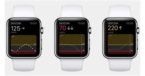 apple   diabetes  glucose monitoring story