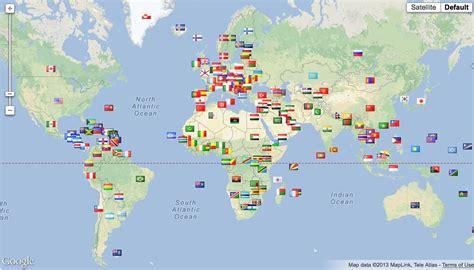world map hd pics impremedianet