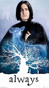 Harry Potter posters - Harry Potter Snape Always poster ...