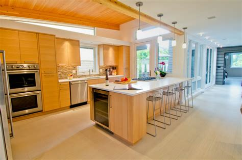 cleaning kitchen cabinets residence contemporary kitchen seattle 2234