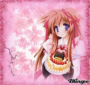 Happy Birthday Picture #107004282   Blingee.com