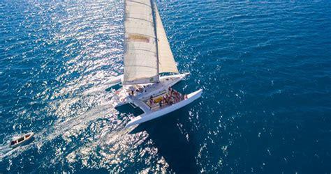 Sailing Airlie Beach Whitsundays by Avatar Whitsundays Sailing Adventure Rtw Backpackers
