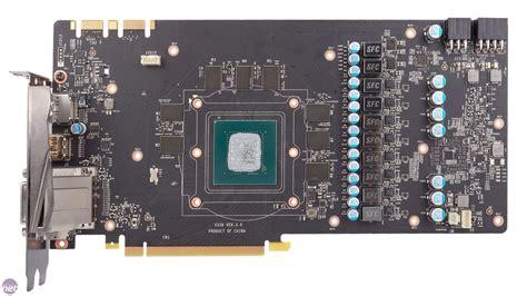 Msi Geforce Gtx 1080 Gaming X 8g Review Bit
