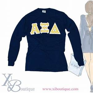 334 best diy letter shirt ideas and how to images on With alpha phi letter shirts