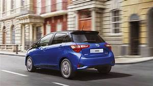 Avis Toyota Yaris 3 : toyota yaris vendo e cerco usato o nuovo autoscout24 ~ Gottalentnigeria.com Avis de Voitures