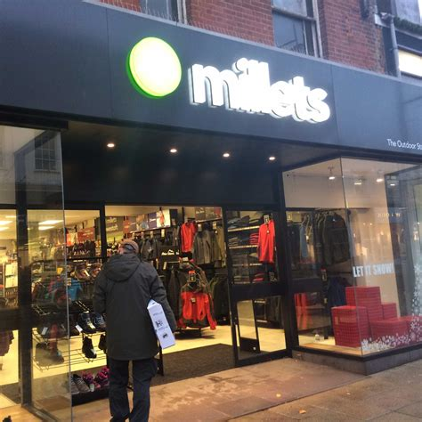 millets store rebrand news discover lowestoft