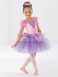 New Professional Ballet Tutu Children performance clothing ...
