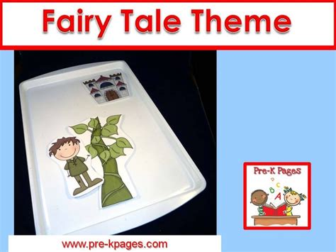 tale theme ideas for your pre k preschool or 775 | 3d5c2d54d43f9c01565d6ba014b14988