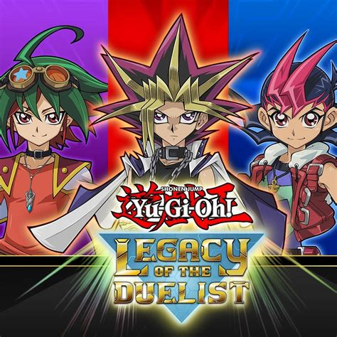 yu gi oh duelist legacy ps4 yugioh games game packs duelists pc tag