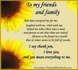 to my family friends pictures photos and images for and