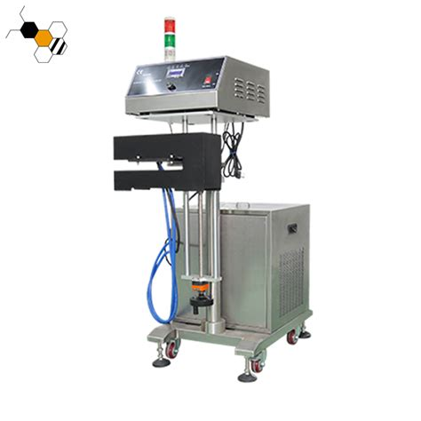 aluminium foil sealing machine multi sweet group