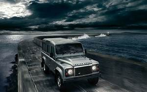 Land Rover HD Wallpapers THIS Wallpaper