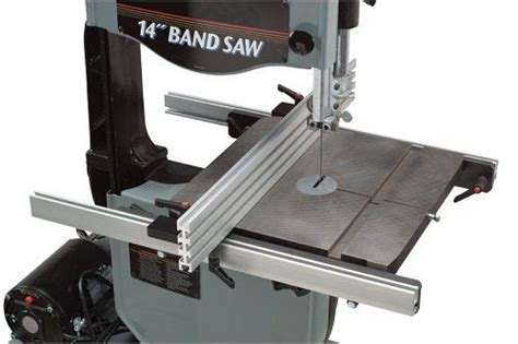 band saw vs table saw delta rockwell 20 quot a b bandsaw fence question help