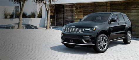 jeep grand cherokee lease  specials