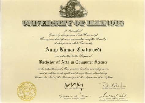 Bachelor Degree Computer Science Resume by Bachelor Degree In Computer Science 28 Images International Student Profilehorace Hamilton