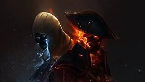 Assassins Creed 4 Black Flag Video Game HD Wallpaper