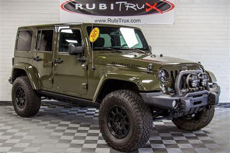 big jeep rubicon 100 big jeep rubicon jeep wrangler unlimited grey