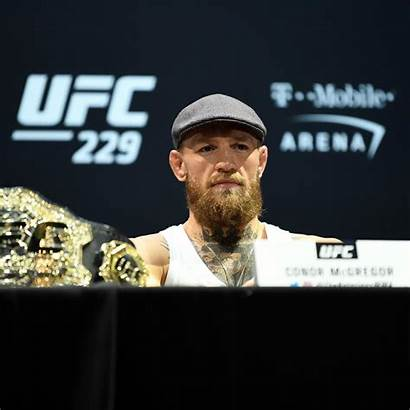 Conor Arrest Mcgregor Latest