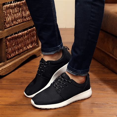 Sepatu Santai Distro distro bandung vr 415 sepatu sneakers kets dan kasual pria
