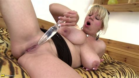 Hottest Busty Mature Not Mother With Hungry Vagina Porn 91