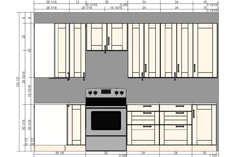 how to measure kitchen cabinets kitchen cabinets measurements answers mf cabinets