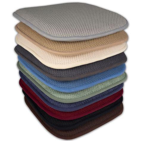 honeycomb chairseat    memory foam cushion pad