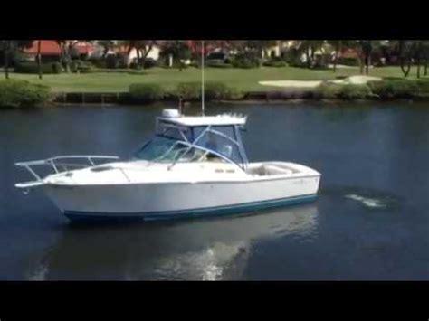 Albemarle Boats Youtube by Albemarle 28 Express Sportfish Youtube