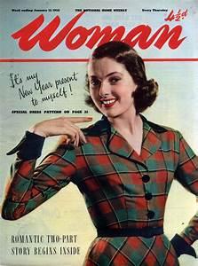 Magazine Covers  Woman  Uk