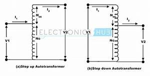 Auto Transformer Starter And Variable Autotransformer